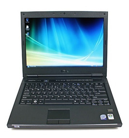 Notebook Dell Vostro 1310 Core 2 Duo 250gb 4gb Ram - Usado