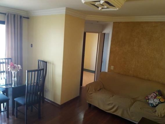 Ref.: 2665 - Apartamento Em Osasco Para Venda - V2665