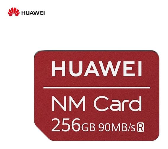 Huawei Nm Card 90mb/s Nano Memory Card 256gb Tarjeta De Memo