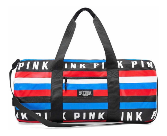 Pink Bolsos Deportivos Dif Colores Original Nuevo
