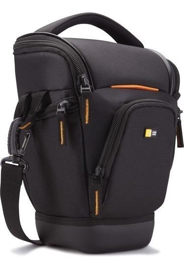 Bolsa Para Cameras Slr Case Logic Slrc-201 Nikon Sony Canon