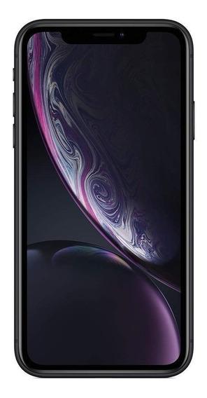 Apple iPhone XR Dual SIM 128 GB Preto