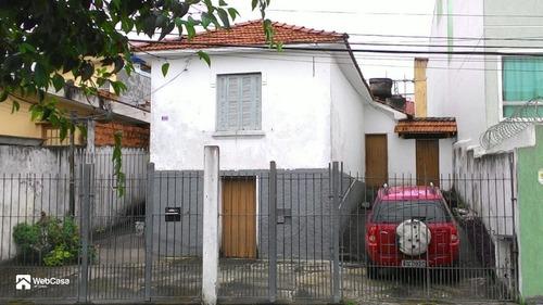 Imagem 1 de 4 de Terreno - Vila Guilhermina - Ref: 2240 - V-2240