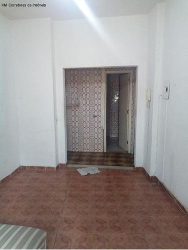 Imagem 1 de 4 de Apartamento - Hmap1034 - 68336708