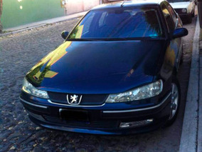 Peugeot 406 2.0 St At