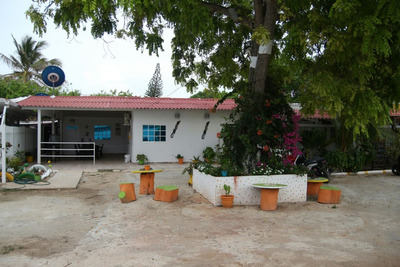 Alojamiento En San Andres Economico Familias Grupos