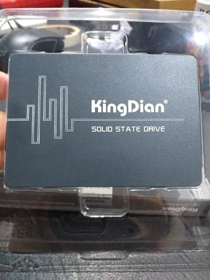Ssd Kingdian 240gb Novo Zerado !!!