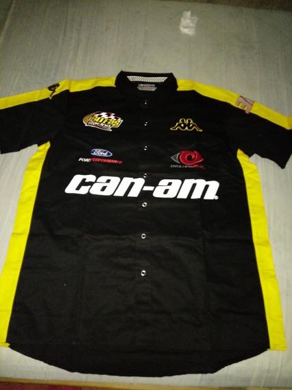 Go Fas Racing Team Shirt
