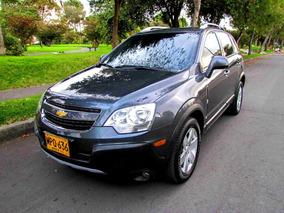 Chevrolet Captiva Sport 2.4 182hp