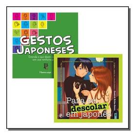 Kit - Gestos E Para Se Descolar Em Japones