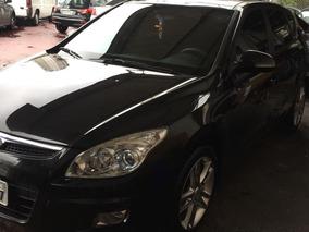 Hyundai I30 Preto 2.0 Gls Aut. 5p