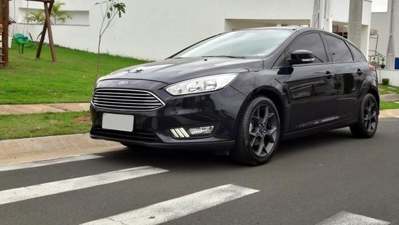 Ford Focus 2.0 Se Flex Powershift 5p 2016