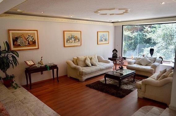 Vv475-11.- Elegante Residencia En Venta En Hacienda De Vallescondido.