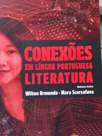 Conexões Em Língua Portuguesa Literatura