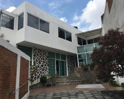 Hermosa Residencia Semi Nueva Puebla Cerca Capu