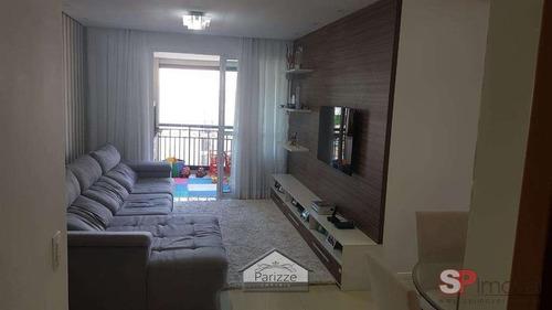 Apartamento Alto Padrão Em Santa Terezinha - 7006-1