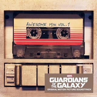 Ost Guardianes De La Galaxia Vinilo Nuevo Sellado Obivinilos