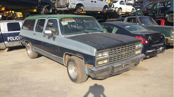 Chevrolet 1991 Automatica