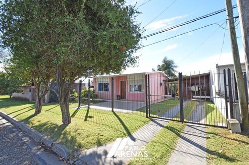 Casa En Alquiler Lista Para Ingresar #1158