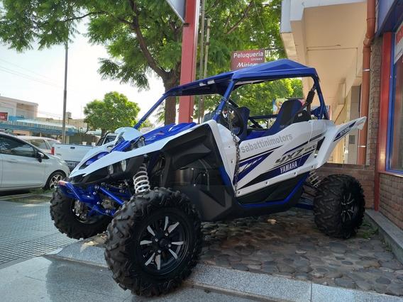 Yamaha Yxz 1000 Turbo