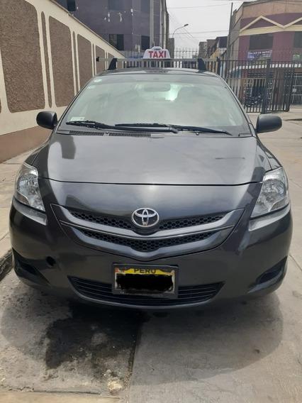 Toyota Yaris 2008 -ocasión
