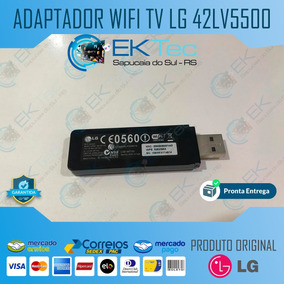 Adaptador Wifi Tv Lg 42lv5500 Original