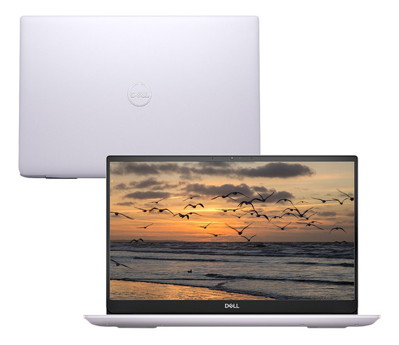 Notebook Dell Inspiron 5490 Core I5 8gb Ssd Full Hd Windows
