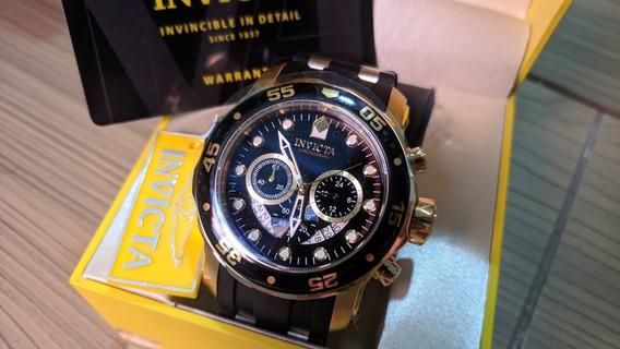 Relógio Invicta Pro Diver 6981 - Produto 100% Original