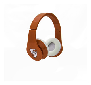 Auriculares River Plate Wsb-rp001 (producto Oficial)