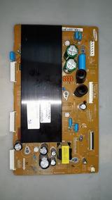 Placa Y Sus Tv Samsung Pl42c430 A1