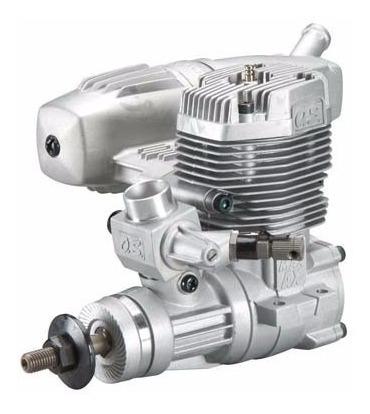 Motor O.s. 55ax Abl Engine Aeromodelo Glow 15612
