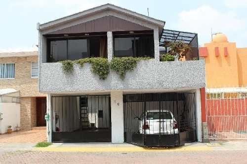 Casa En Venta En Fracc. Jardines Del Alba, Cuautitlán Izcalli