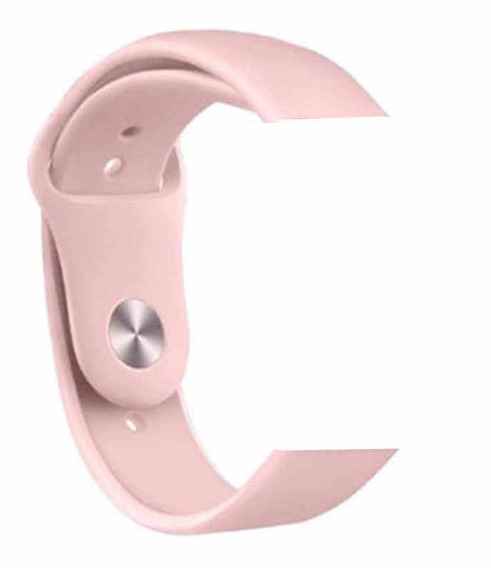 Extensibles Repuestos Para Smartwatch P80 Colores