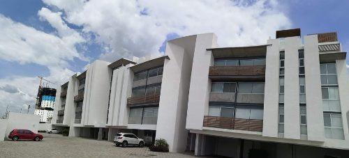 Departamento En Venta En Juriquilla