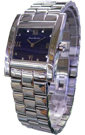 Relógio Jean Vernier - Jv3658a
