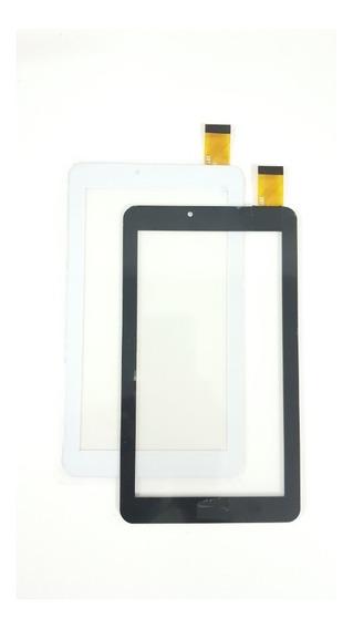 Tela Touch Tablet Multilaser M7s Plus Nb275 Nb276 Ml-ji12