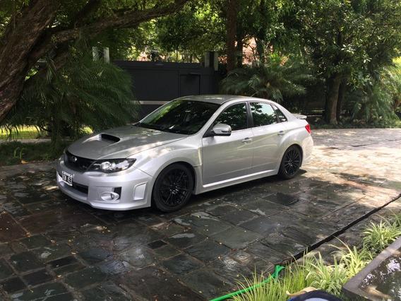 Subaru Impreza 2.5 Sedan Wrx-265 265cv Mt