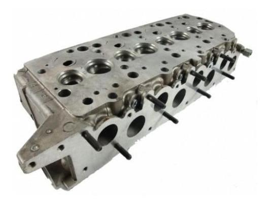 Cabeçote Motor Mitsubishi L200 Gl/gls 2.5 4d56t