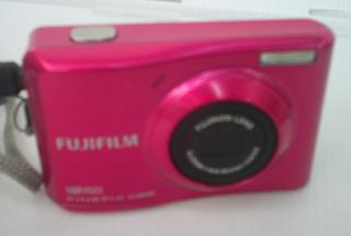 Camara Digital Fujifilm Finepix C25