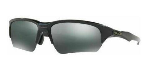 Imagen 1 de 4 de Nuevo Oakley Sunglass Flak Beta Asian Fit Matte Black / B...