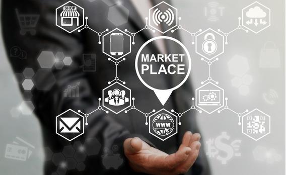 Desenvolvimento De Market Place De Nichos