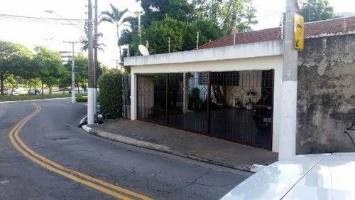 Imagem 1 de 10 de Casa Térrea Para Venda, 3 Dormitório(s), 200.0m² - 2247