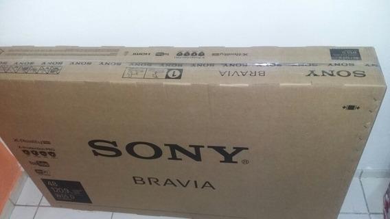 Smart Tv Sony Brávia