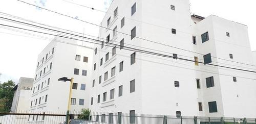 Imagem 1 de 15 de Apartamento -  Vergueiro  Maison De France - 7771