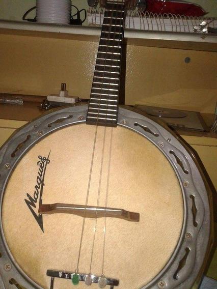 Banjo Marquês Acrilico