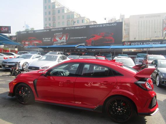 Honda Civic Trype-r 2018
