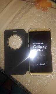 Samsung Galaxy S9plus 128gb Y 6 Gbram