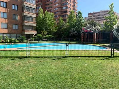 Monte Alegre 1110 Las Condes