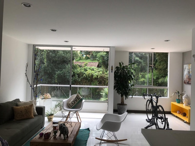 Apartamento En Arriendo El Esmeraldal 824-575