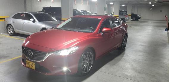 Mazda 6 Grand Touring Excelente Estad